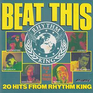 Beat This - The Hits of Rhythm King
