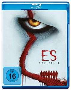 ray - ES Kapitel 2 [Blu-ray] [Warner Bros Entertainment]
