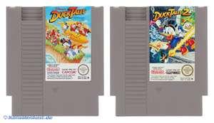 Duck Tales 1 + 2