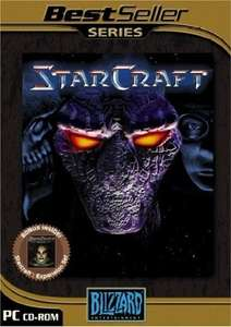 StarCraft GOLD: StarCraft & Broodwar