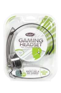 Gaming Headset [Datel]