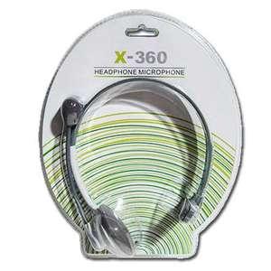 Headset Communicator [EX]