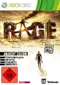 Rage #Anarchy Edition