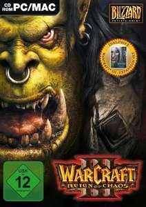 WarCraft III: Reign of Chaos Gold #neue Version