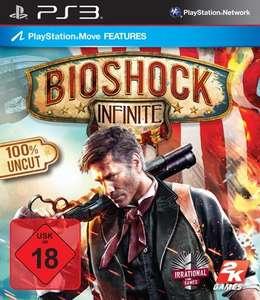 BioShock: Infinite [Standard]