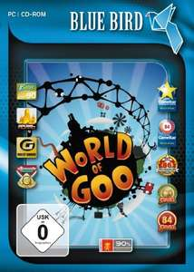 World of Goo [Blue Bird]