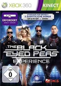 The Black Eyed Peas Experience #Day One Edition