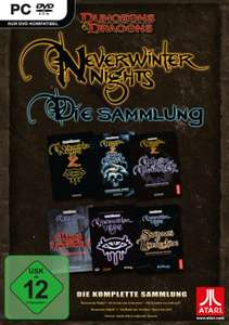 Neverwinter Nights: Complete / Dungeons & Dragons