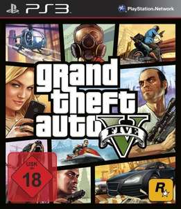Grand Theft Auto V / GTA 5 + Luftschiff DLC