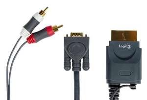 VGA Kabel [Logic3]