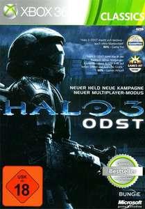 Halo 3: ODST [Classics]