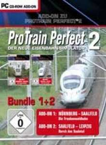 Pro Train Perfect 2 - Bundle 1+2