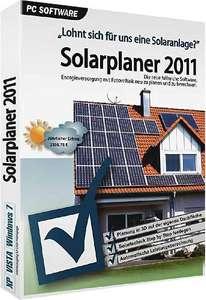 Solarplaner 2011