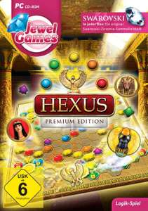 Hexus - Premium Edition
