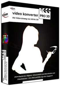 Video Converter Pro 3D
