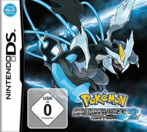 Pokemon: Schwarze Edition 2