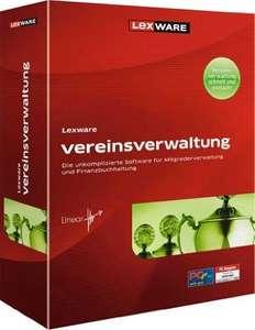 Lexware Vereinsverwaltung / V.9.00