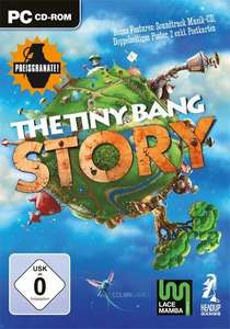 The Tiny Bang Story - Premium Edition