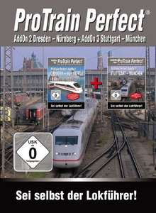 Pro Train Perfect - Bundle 2&3