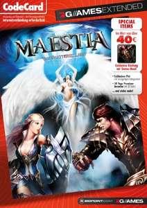 Maestia [Online SevenGames]