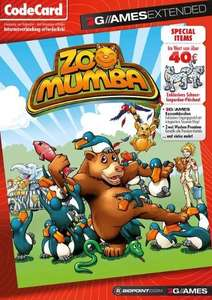 Zoomumba #SevenGames Extended Edition