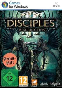 Disciples 3 - Resurrection