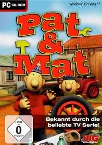 Play Indie: Pat & Mat