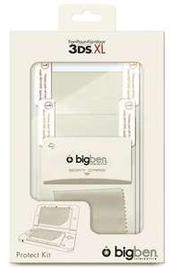 Bilschirmschutzfolie / Dual Screen Protection Kit