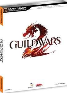Spieleberater - Lösungsbuch: Guild Wars 2
