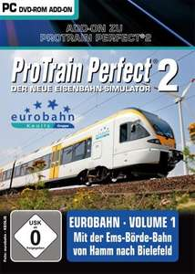 Pro Train Perfect 2 - Eurobahn Vol. 1