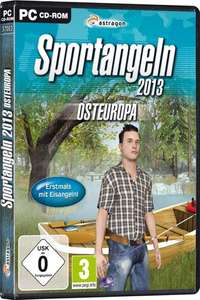 Sportangeln 2013: Osteuropa