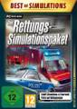Das Rettungs-Simulationspaket