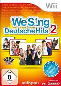 We Sing: Deutsche Hits 2