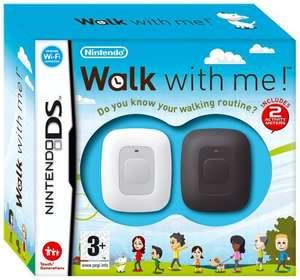 Walk With Me! + 2 Activity Meters