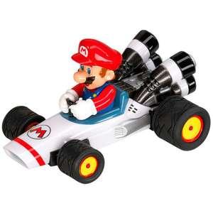 Nintendo Carrera Pull & Speed DS Figur: Mario