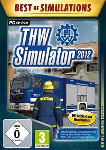 THW Simulator 2012 BEST OF