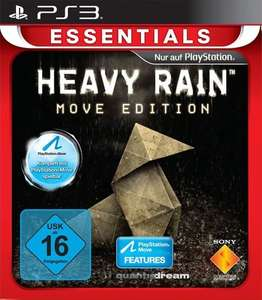 Heavy Rain #Move Edition [Essentials]
