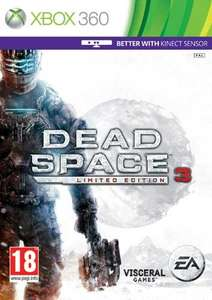 Dead Space 3 #Limited Edition