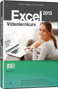 Excel 2013 Videolernkurs