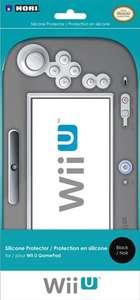WiiU GamePad Silicon Protector HORI
