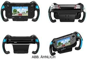 WiiU GamePad Lenkrad