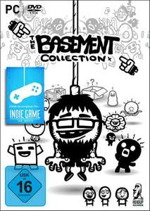 The Basement Collection + Indie Game: The Movie