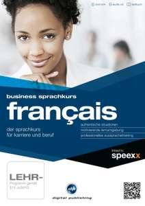 Business Sprachkurs Francais
