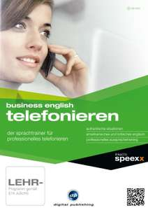 Business English Telefonieren