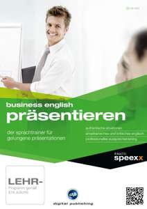 Business English Präsentieren
