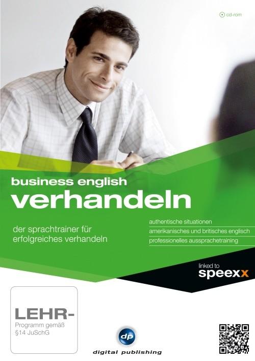 Business English Verhandeln