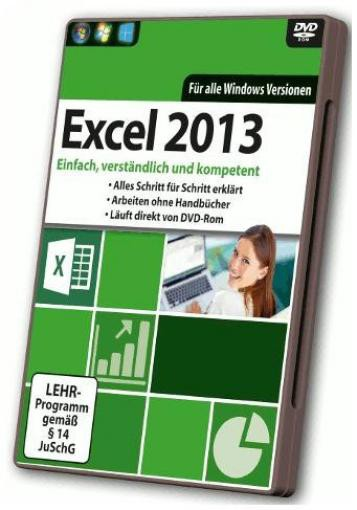 Excel 2013 Lernkurs