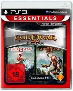 God of War: HD Collection [Essentials]