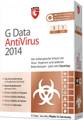 G Data AntiVirus 2014 3PC