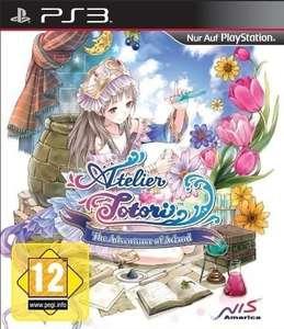 Atelier Totori: The Adventure of Arland
